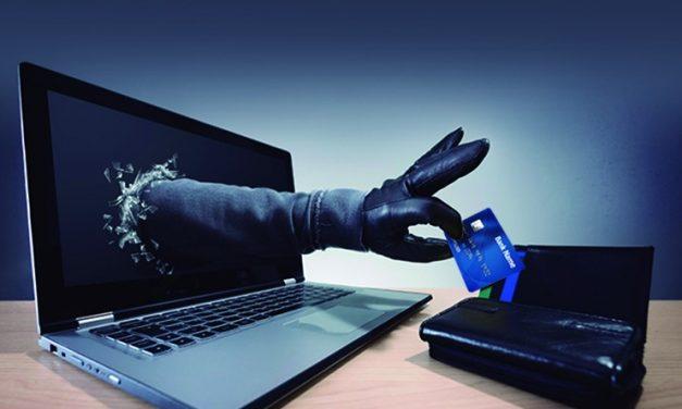 El robo de identidad puede poner en riesgo su seguridad y la de su empresa.