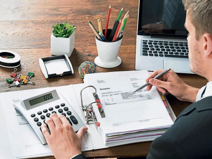 7 funciones que su contador debería estar realizando en su empresa.