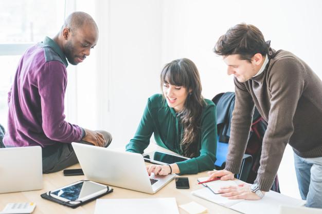 6 Aplicaciones gratuitas que acelerarán el trabajo en cualquier empresa, incluso la tuya