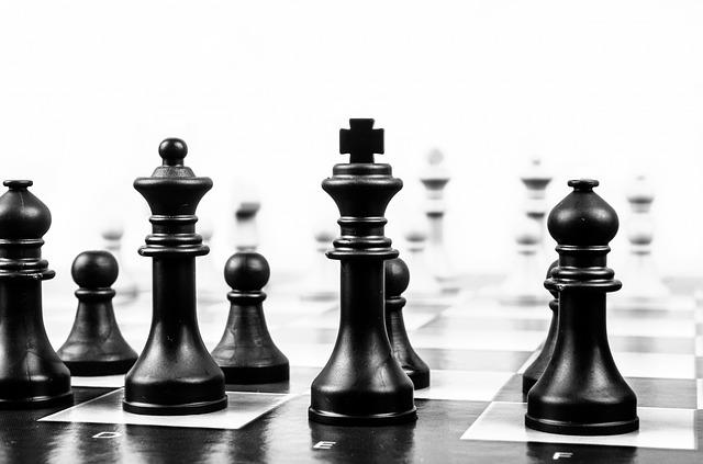 El riesgo estratégico: La importancia de prevenirlo y transformarlo en oportunidad