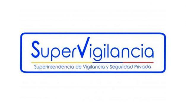 Supervigilancia emite Circular Externa sobre mecanismos de seguridad en actividad blindadora y Respuestas a las observaciones de los ciudadanos